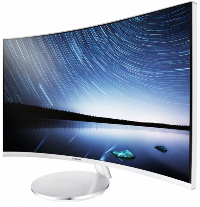 Samsung C27F591FDU Curved. Monitor z matrycą VA orazFreeSync [3]