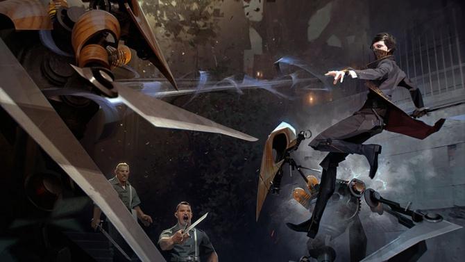 Dishonored 2 - garść informacji o nowej grze Arkane Studios [1]