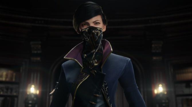 Dishonored 2 - garść informacji o nowej grze Arkane Studios [2]
