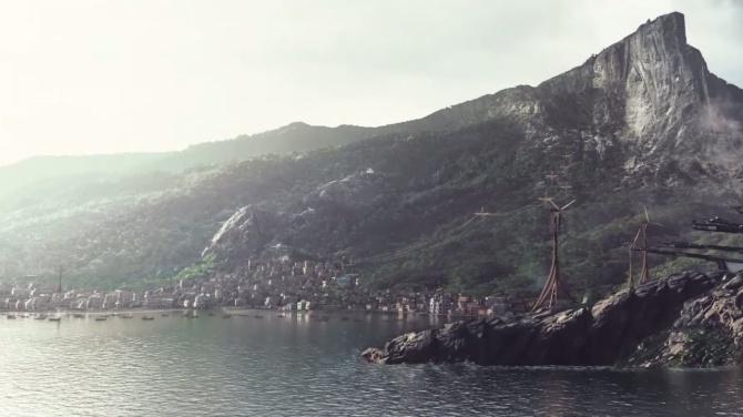 Dishonored 2 - garść informacji o nowej grze Arkane Studios [3]