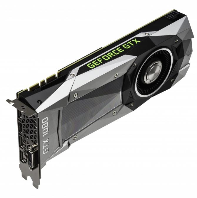 OficjalnieGeForce GTX 1080 będzie miał wydajność GTX 980 SLI [1]