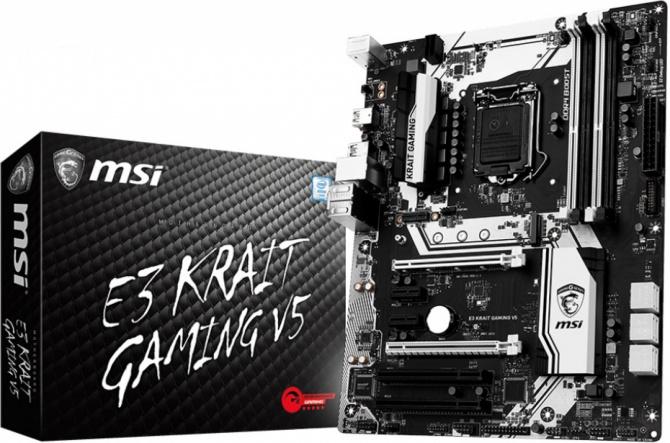 Nowe płyty główne MSI dla procesorów Xeon Skylake [2]