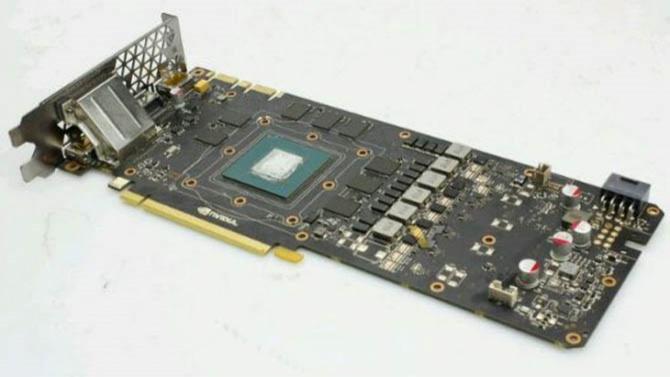 NVIDIA GeForce GTX 1080 rozebrane na czynniki pierwsze [2]