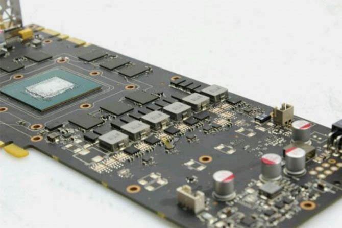 NVIDIA GeForce GTX 1080 rozebrane na czynniki pierwsze [3]