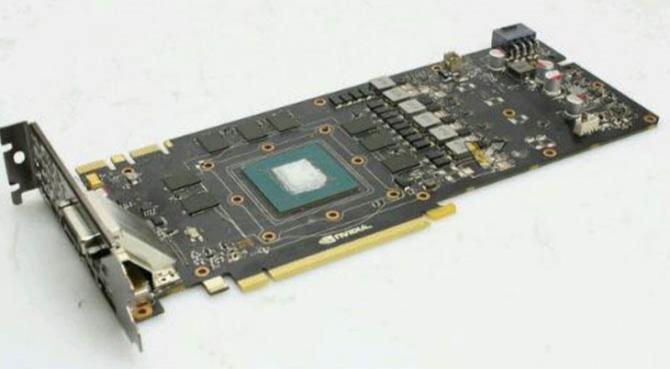 NVIDIA GeForce GTX 1080 rozebrane na czynniki pierwsze [4]