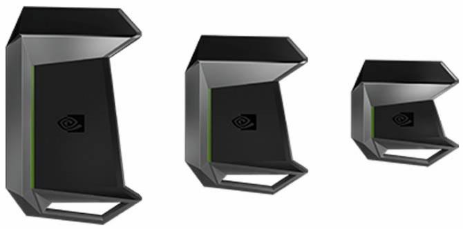 NVIDIA mostki SLI dla GeForce GTX 1080. Będzie tylko 2-Way [1]