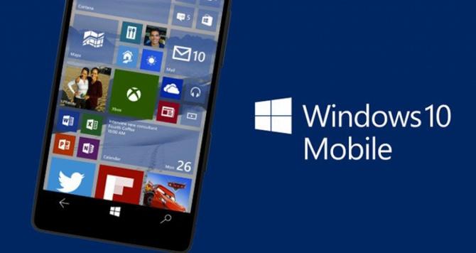 Majowa aktualizacja zbiorcza dla systemu Windows 10 Mobile [2]