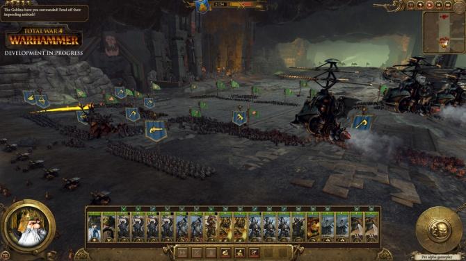 Total War: Warhammer - Garść informacji i wymagania sprzętow [1]