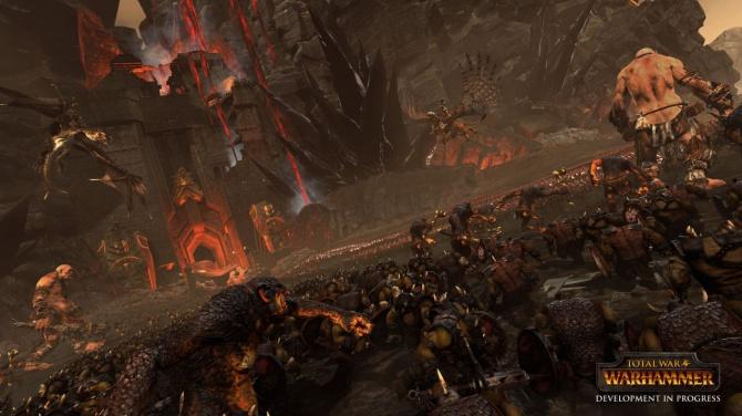 Total War: Warhammer - Garść informacji i wymagania sprzętow [2]