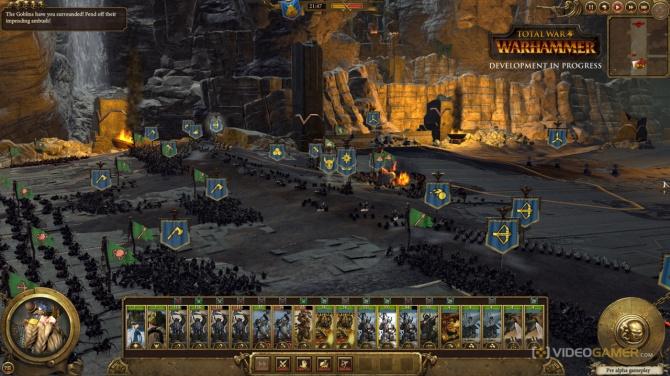 Total War: Warhammer - Garść informacji i wymagania sprzętow [3]