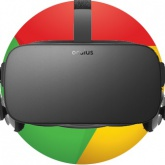 Chrome VR w 90 fps-ach i to bez dodatkowego oprogramowania