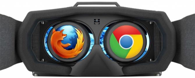 Chrome VR w 90 fps-ach i to bez dodatkowego oprogramowania [1]