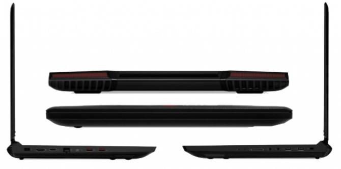 Lenovo Y900 - najmocniejszy notebook gamingowy z i7-6820HK [3]