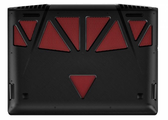 Lenovo Y900 - najmocniejszy notebook gamingowy z i7-6820HK [4]