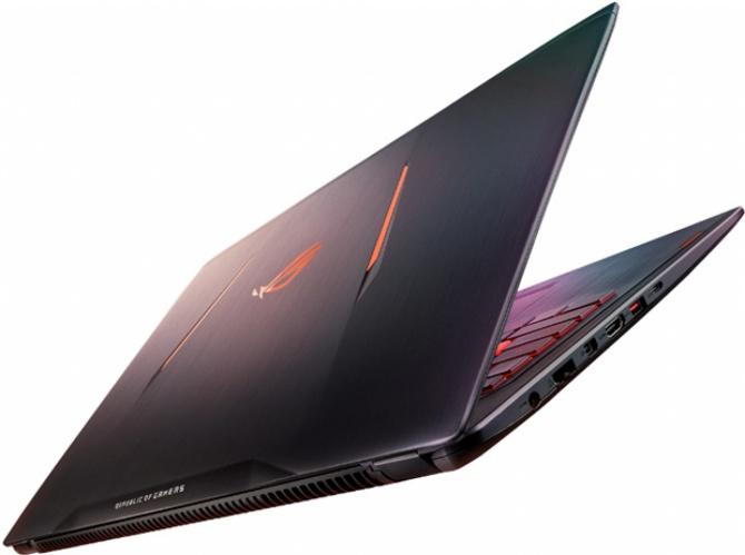 ASUS ROG Strix GL502 - Nowa seria laptopów dla graczy [1]