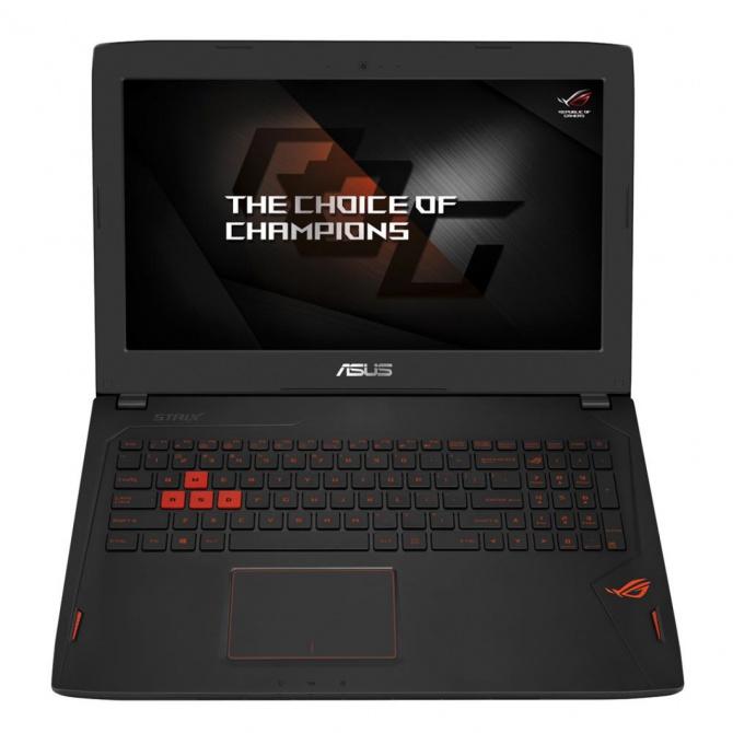 ASUS ROG Strix GL502 - Nowa seria laptopów dla graczy [2]
