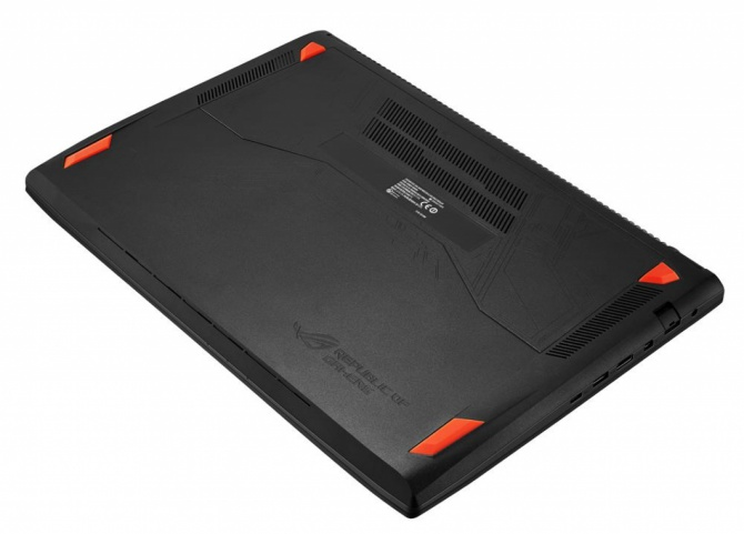 ASUS ROG Strix GL502 - Nowa seria laptopów dla graczy [4]