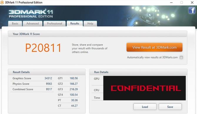 Pierwsze wyniki GeForce GTX 1080M w nowym laptopie ASUS [2]