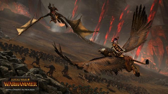 Total War: Warhammer - Obsługa DX12 w późniejszym terminie [1]
