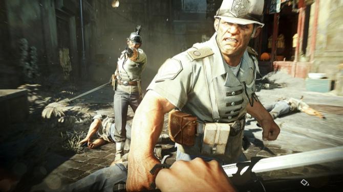 Dishonored 2 - Nowe screeny wyglądają zachęcająco [1]