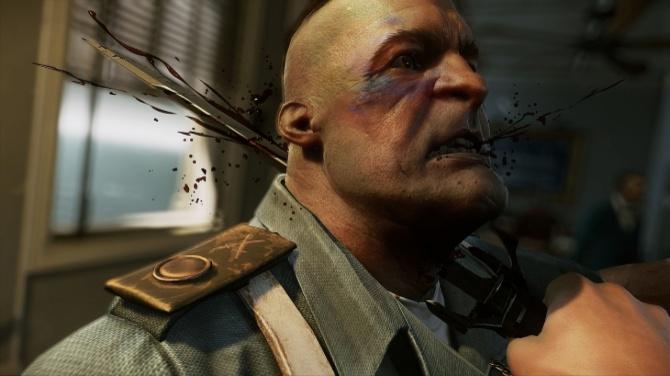 Dishonored 2 - Nowe screeny wyglądają zachęcająco [3]