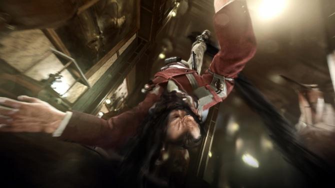 Dishonored 2 - Nowe screeny wyglądają zachęcająco [4]