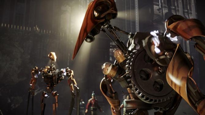 Dishonored 2 - Nowe screeny wyglądają zachęcająco [5]