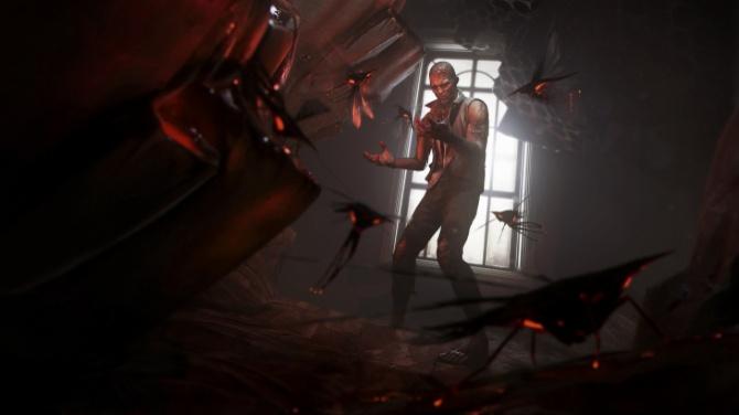 Dishonored 2 - Nowe screeny wyglądają zachęcająco [6]