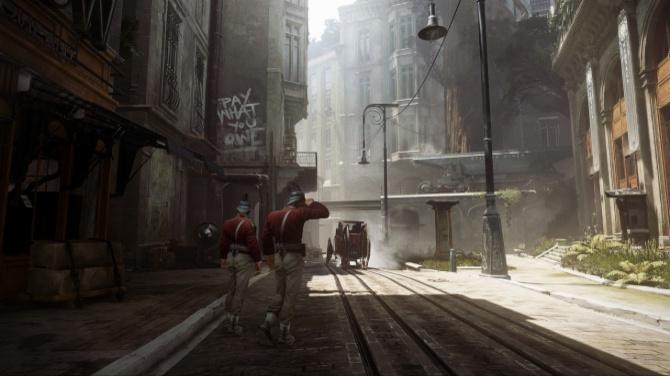 Dishonored 2 - Nowe screeny wyglądają zachęcająco [7]
