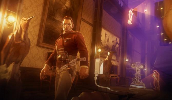 Dishonored 2 - Nowe screeny wyglądają zachęcająco [8]