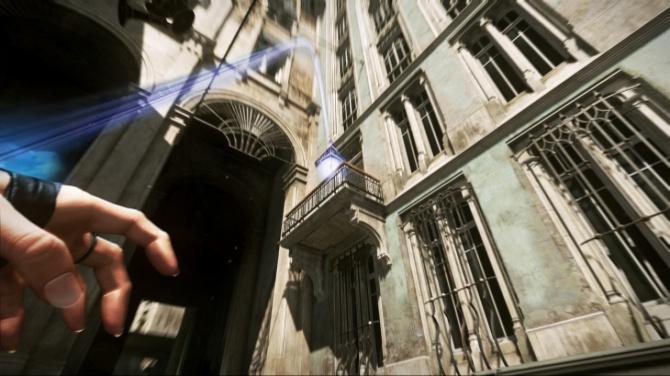 Dishonored 2 - Nowe screeny wyglądają zachęcająco [9]