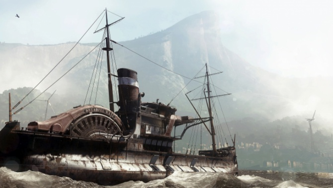 Dishonored 2 - Nowe screeny wyglądają zachęcająco [10]