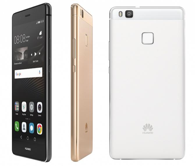 Huawei P9 Lite z Dual SIM już dostępny w Polsce [2]