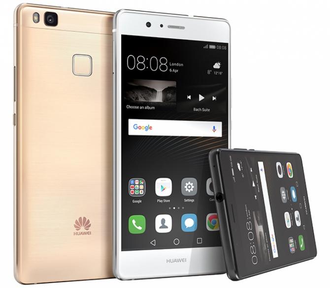 Huawei P9 Lite z Dual SIM już dostępny w Polsce [3]