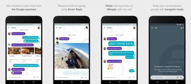 Allo i Duo - nowe komunikatory od Google mają podbić rynek [1]