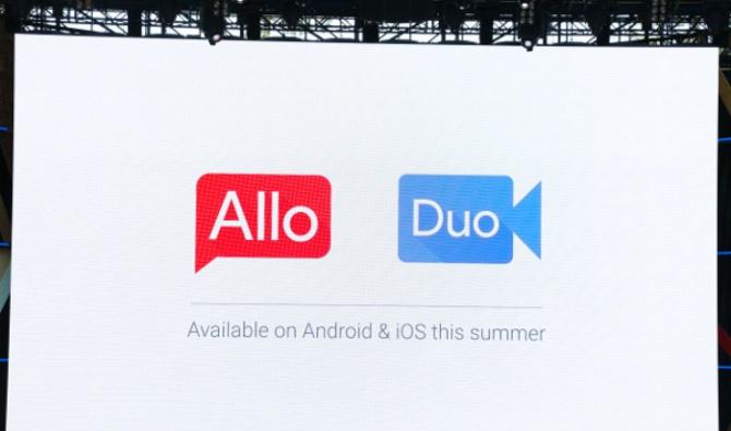 Allo i Duo - nowe komunikatory od Google mają podbić rynek [3]