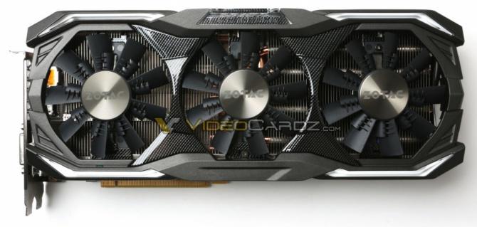 GeForce GTX 1080 - Przegląd modeli niereferencyjnych [2]