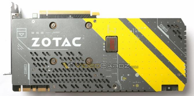 GeForce GTX 1080 - Przegląd modeli niereferencyjnych [3]
