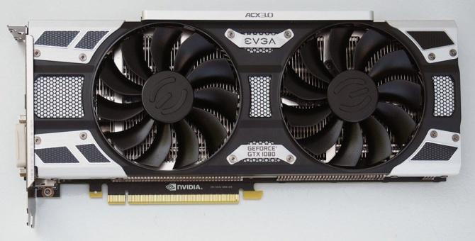 GeForce GTX 1080 - Przegląd modeli niereferencyjnych [7]