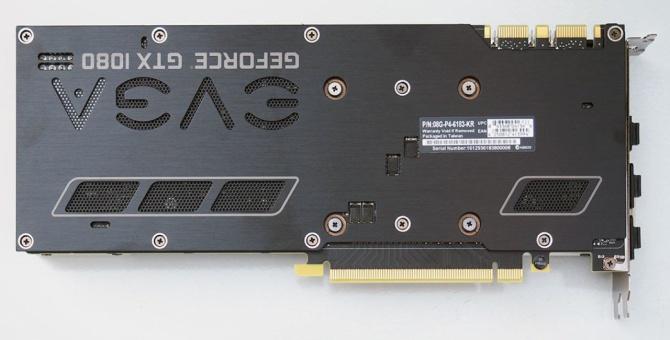 GeForce GTX 1080 - Przegląd modeli niereferencyjnych [8]