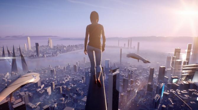 Mirror's Edge: Catalyst - zwiastun premierowy i garść inform [2]