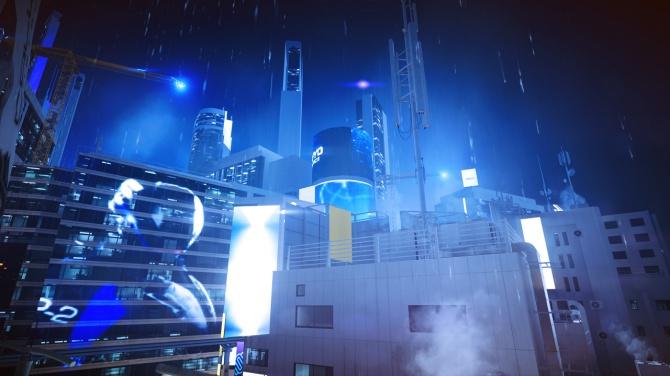Mirror's Edge: Catalyst - zwiastun premierowy i garść inform [3]