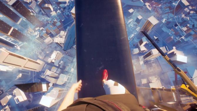 Mirror's Edge: Catalyst - zwiastun premierowy i garść inform [4]