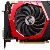 MSI prezentuje sześć niereferencyjnych wersji GeForce GTX 10