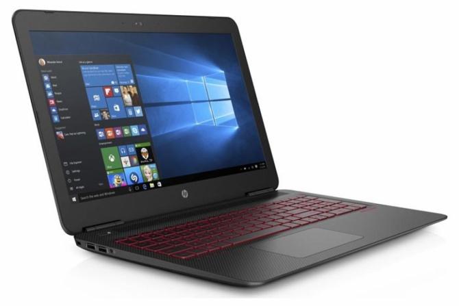 HP Omen - powrót gaminowej serii urządzeń [1]