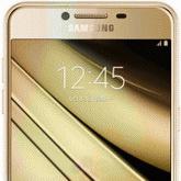 Samsung Galaxy C5 i C7 - oficjalna specyfikacja