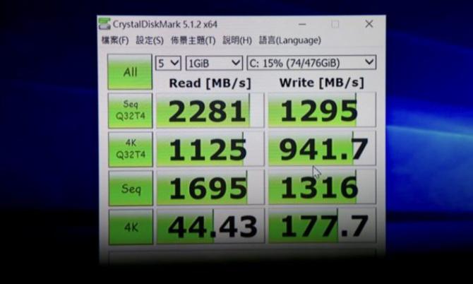 Nowe dyski SSD Plextor - Wydajny M8Pe oraz przenośny EX1 [1]