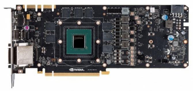 Desktopowe GeForce GTX 1070 i GTX 1080 mogą trafić do laptop [1]