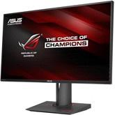 ASUS pracuje nad monitorem 4K z odświeżaniem 144 Hz