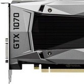 MSI GeForce GTX 1070 - Będą trzy niereferencyjne wersje